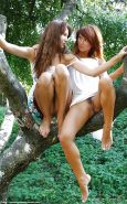 Bottomless girls. Public and private #25543224