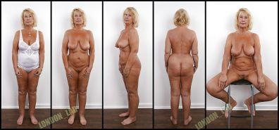 MATURE BABES - COLLAGE COLLECTION 1 (LL)