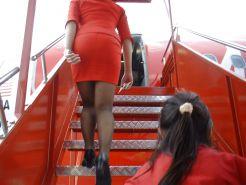 Stewardess p3 (boyaka)