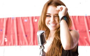 The Very Best Of Miley Cyrus