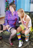 Old and Young Lesbian 1 #29258913