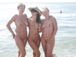 Mature beach bunnies and mermaids with natural tits XV #36323044
