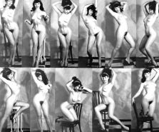 Miscellaneous Bettie Page