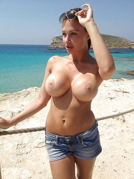 HOT big boobs and big tits from young and mature girls #29369896