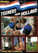 Vintage mag: teeners from Holland 03