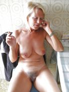 Russian Mature with hairy cunts! Amateur Mixed! #24214935