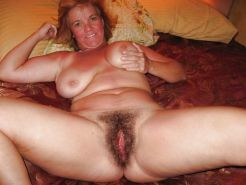 Russian Mature with hairy cunts! Amateur Mixed! #24214971