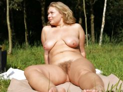 Russian Mature with hairy cunts! Amateur Mixed! #24215014