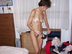 Only the best amateur mature ladies.49