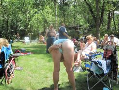 Upskirt Cameltoes #rec Amateur showing pussy PublicNudity 9 #36220902