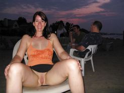 Upskirt Cameltoes #rec Amateur showing pussy PublicNudity 9 #36220942