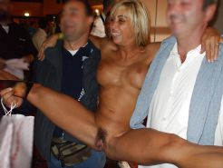 Upskirt Cameltoes #rec Amateur showing pussy PublicNudity 9 #36221036
