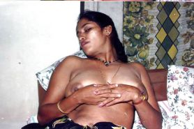 Another Sri Lankan Actress