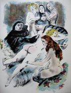 Vintage Erotic Drawings 7
