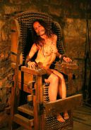 The Medieval Torture of Women