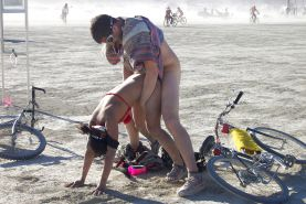 Burning Man Festival #24615260