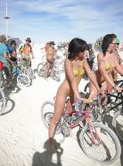 Burning Man Festival #24615354