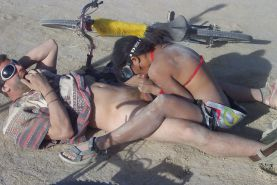 Burning Man Festival #24615363