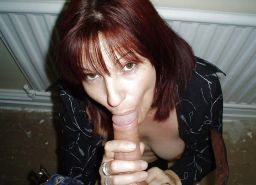 Amateur mature and milf  sucking cock ... #25957880