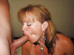 Amateur mature and milf  sucking cock ... #25957912