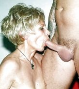 Amateur mature and milf  sucking cock ... #25957982