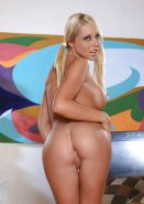 Blonde teen and babe-1- #25893549