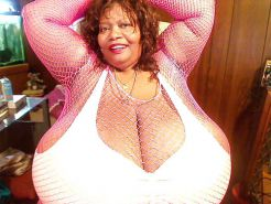 The Queen of TITS - Norma Stitz
