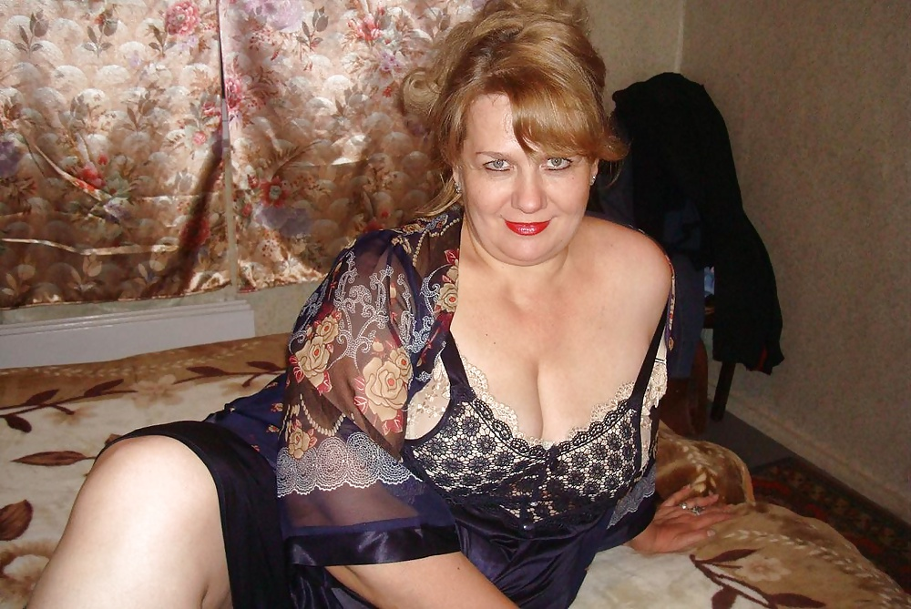 Russian hairy mature grannies! Amateur mixed!  #35477452