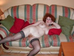 Russian hairy mature grannies! Amateur mixed!  #35477459