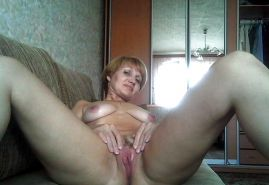 Russian hairy mature grannies! Amateur mixed!  #35477493