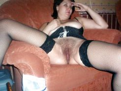 Russian hairy mature grannies! Amateur mixed!  #35477525