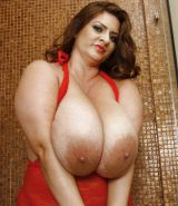 Maria Moore Shower