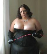 Full figured Dommes i want to serve - 2