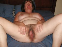 Real Wives and Grannies - Mature BBWs #25928353