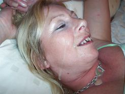 Real Wives and Grannies - Mature BBWs #25928413