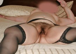 Real Wives and Grannies - Mature BBWs #25928551