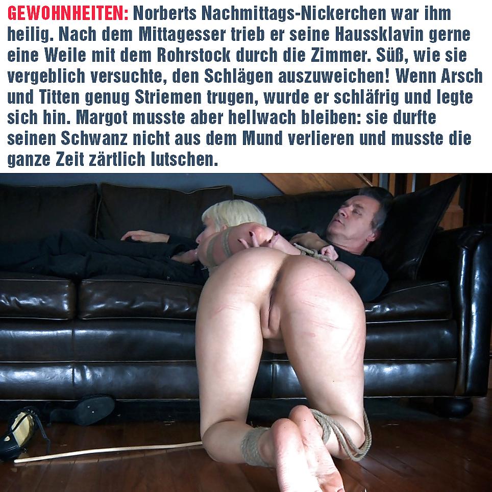 Deutsche bdsm porno