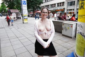 Milfs in Public vol.1