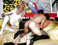 Shemales crossdressing transsexual 15 #24583640