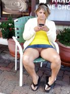 Upskirt Cameltoes #rec Amateur showing pussy PublicNudity 18 #27923872