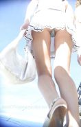 Upskirt Cameltoes #rec Amateur showing pussy PublicNudity 18 #27923946