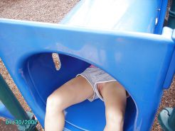 Upskirt Cameltoes #rec Amateur showing pussy PublicNudity 18 #27924079