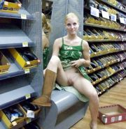 Upskirt Cameltoes #rec Amateur showing pussy PublicNudity 18 #27924220
