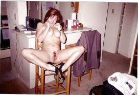 Polaroid et Vintage nude pics #39974615