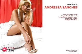 Andressa Sanches