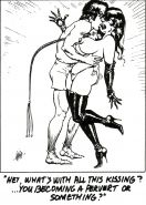 Bill Ward Erotic Art 4