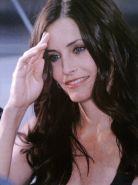 Courtney Cox Loves Cocks And Cum!