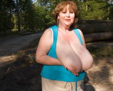 Big Tits Mature Granny Amateurs