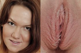 Face & Pussy 2 #35612976