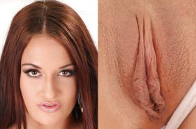 Face & Pussy 2 #35613209